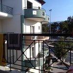 Hotel Filoxenia Beach Photo