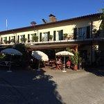 Hotel Resturant zum Ochsen Foto