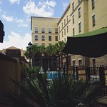 Photo of Hampton Inn & Suites Savannah Historic District
