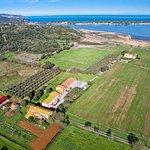 L'Agriturismo Monte Argentario
