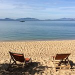 Foto de Six Senses Ninh Van Bay