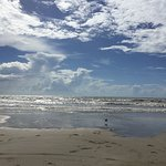 Port Aransas Beach Image