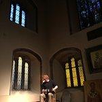 Tunes in the Church Foto