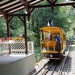 Nerobergbahn, Standseilbahn von 1888 Foto