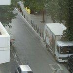 Street veiw.