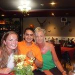 Foto de Restaurante Isla Bonita