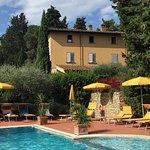 Foto di Hotel Villa La Cappella