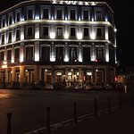 Foto de Hotel Telegrafo