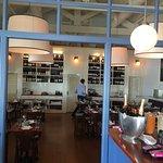 Foto de Restaurante Oporto Cafe