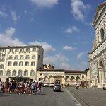Photo de Grand Hotel Minerva