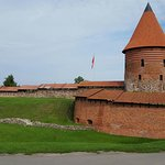 Kaunas Castle Foto
