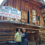 Skyline Guest Ranch and Guide Service Foto