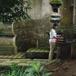 Foto de Kayumanis Ubud Private Villa & Spa