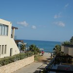 Photo of Panos Beach Hotel