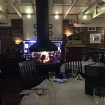 Photo de The Bull Run Restaurant