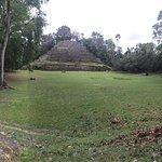 Lamanai Archaeological Reserve Foto