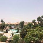 Sofitel Legend Old Cataract Aswan Foto