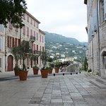 Photo de Ville medieval