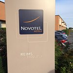 Photo de Novotel Reims Tinqueux