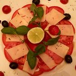 Blue Jardim - Cafe e Restaurante Foto