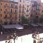 Foto de Hotel Placa de la Font