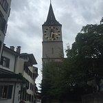 Foto de St. Peter Church (St. Peterskirche)