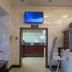 Voskhod Hotel Foto