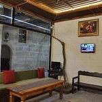 Urgup Inn Cave Hotel Foto