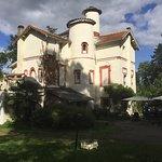 Photo de Le Chateau Barbe
