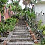 Foto de 99 Steps