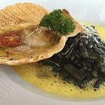 Meeresfrüchte frisch aus der Adria