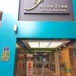 Photo de Nine Tree Hotel Myeong-dong