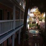 Foto di The Meeting Street Inn