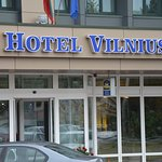 BEST WESTERN Vilnius Foto