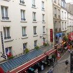 Hotel Albe Saint Michel foto