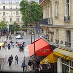Photo de Hotel Albe Saint Michel