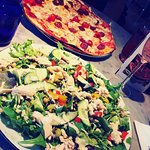 Amazing service & food 👌🏻