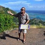 Photo de FranckyFranck Moorea Tours
