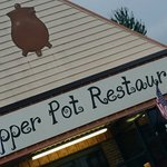 The Copper Pot Restaurant照片