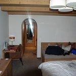 Photo de Sport & Wellness Hotel Post