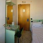 Foto de Hotel dell'Urbe