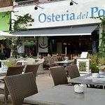 Foto de Osteria Del Porto