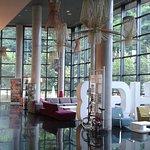 Foto de Sercotel Hotel Gran Bilbao