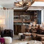 Lounge, Lobby und Bar