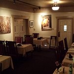 Cottage Place Restaurant, Flagstaff - One of dining rooms