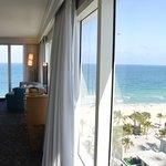 Photo de Courtyard Fort Lauderdale Beach