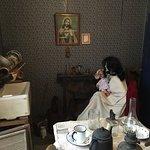 Frank McCourt Museum Foto