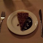 Cottage Place Restaurant, Flagstaff - Pecan pie