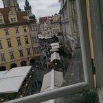 Prague Apartments U Kapra Foto