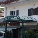 La Goletta Hotel Garni Foto